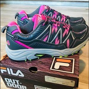 Fila Headway outdoor shoe